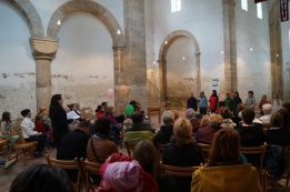Neumarkt-Kirche - BürgerCampus III