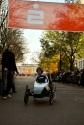 Zieleinlauf Seifenkistenrennen - BürgerCampus I