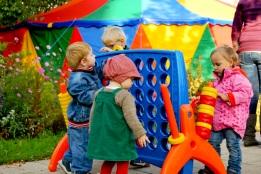 Kinderspiel - BürgerCampus I